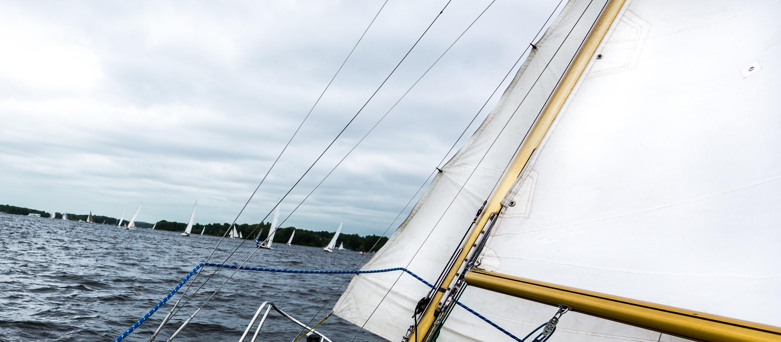 Vereinsboot buchen